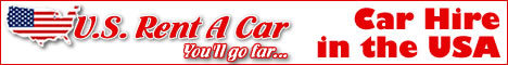car hire USA